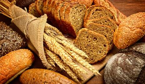 People who get food assistance are eating more whole-grain products