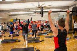 Physical education requirement at 4-year universities at all-time low