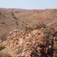 Pilbara home to 3.5 billion-year-old bacterial ecosystems