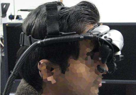 Pixels guide the way for the visually impaired
