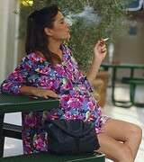 Pot smoking in pregnancy tied to stillbirth risk