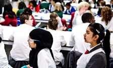 'Poverty of aspiration' largely a myth
