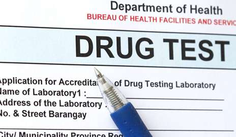 Racial differences exist in reports of workplace drug testing