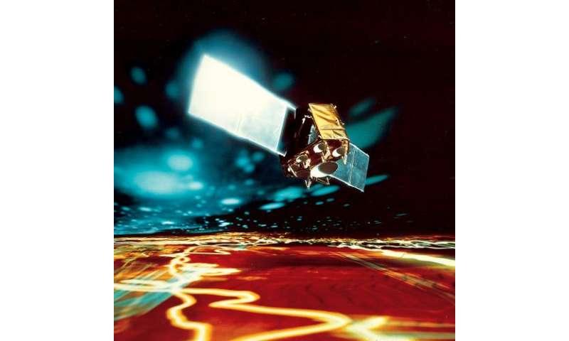 Recycling orbital satellites