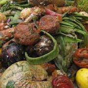 Regions could use food waste for fuel