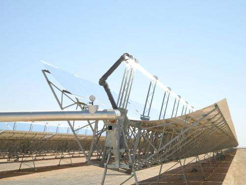 Renewable energy: World invests $244 billion in 2012; shift to developing countries underway