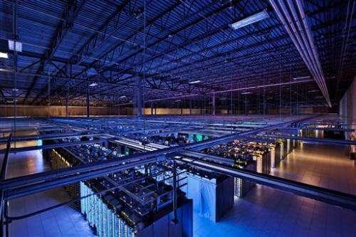 Report: NSA broke into Yahoo, Google data centers