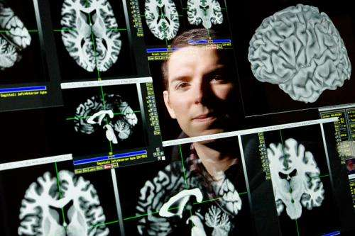 Researchers map emotional intelligence in the brain