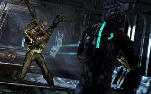 Review: 'Dead Space 3' a less scary, solid shooter