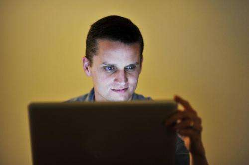 Sandia researcher looks for bad guys in cyberspace