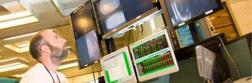 Scientific vandalism helps ITER