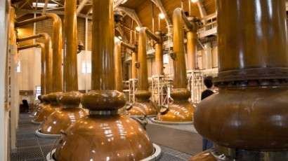 Scottish startup looking to turn whisky dregs into biobutanol