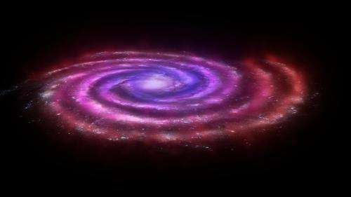 Shining a Light on Cool Pools of Gas in the Galaxy