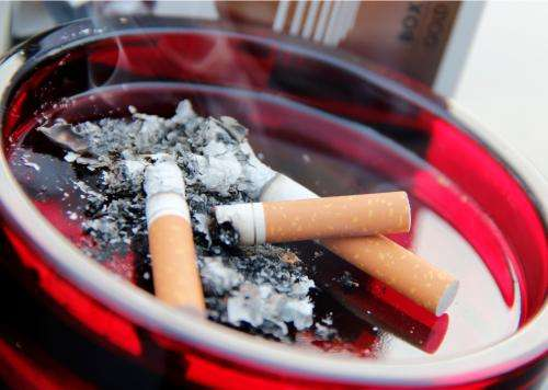 Short daily walk might help teen smokers cut down or quit, new study says