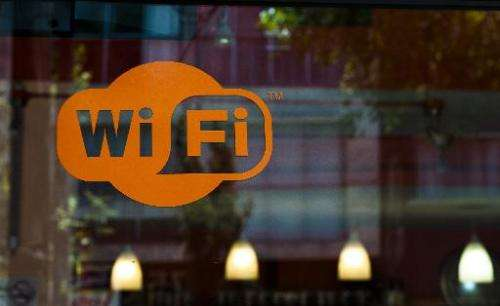 """So-called """"Super Wi-Fi,"""" a new kind of wireless broadband, got a boost Thursday with the announcement that the technol"""