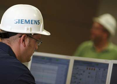 Software shortens maintenance for Steam Turbines