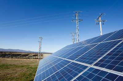 Solar energy could supply one-third of power in US West