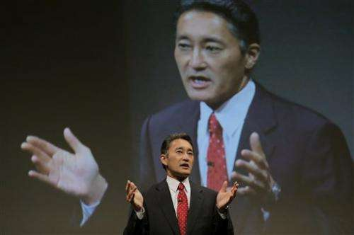 Sony mulls hedge fund's entertainment sale idea