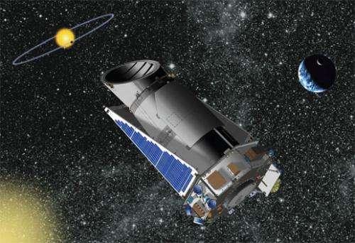 Stanford professor explains how NASA might revive the Kepler space telescope