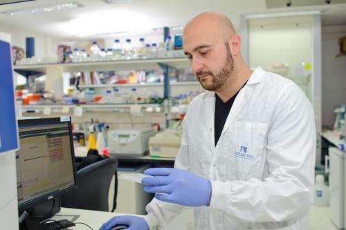 Stem cell reprogramming made easier