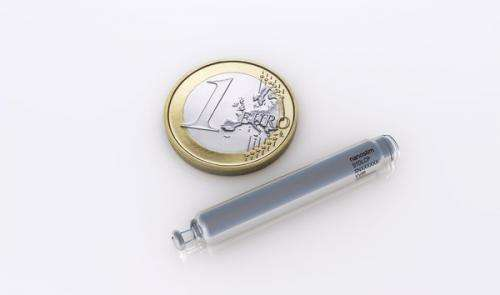 St. Jude Medical gets European approval for first wireless pacemaker