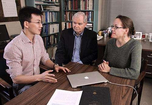 Study casts light on deadly immune response