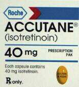Study finds no tie between acne drug accutane and crohn's, colitis