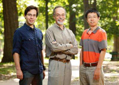 Study offers insight into the origin of the genetic code, team reports