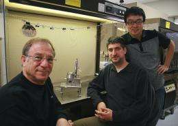 Study of friction reveals clues about arthritis
