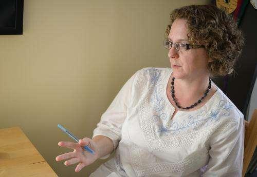 Study tracks depression in seniors, ethnic groups