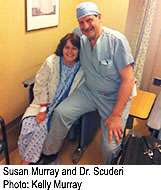 Surgeons' group gives gift of new hips, knees to uninsured