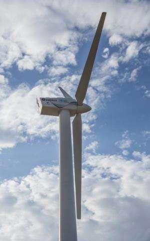 SWiFT commissioned to study wind farm optimization