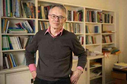 Teach science through argument, professor says