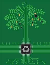 Tech gets energy efficient