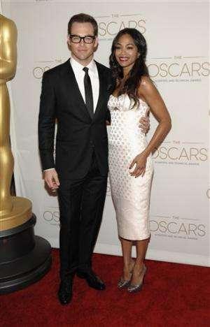Tech innovators honored at Oscars dinner