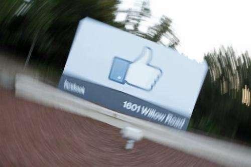 Facebook lets friends help unlock accounts