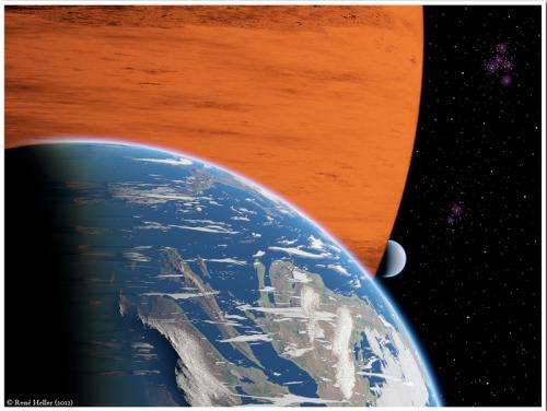 The 'Habitable Edge' of Exomoons