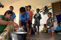 The learning gap experienced by malnourished children