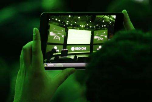 The new consoles from Microsoft, Nintendo and Sony