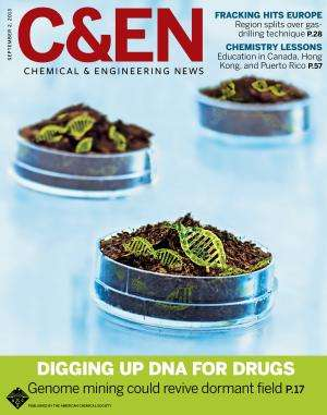 The next era in discovering drugs in nature's own medicine cabinet