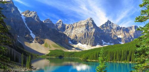 The North American Cordillera: Constructive collisions
