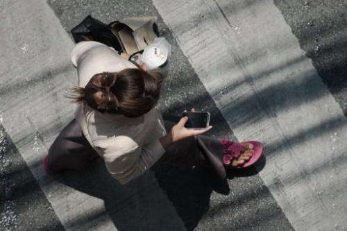 Tourists within Europe can use their smartphones without fear of an outrageous bill waiting at home