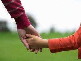 Traumatized moms avoid tough talks with kids, study shows