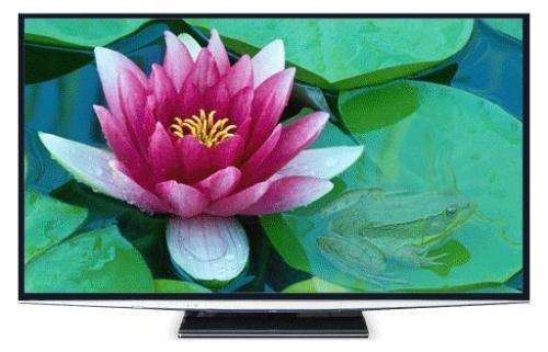 Sony TVs show high-end color via quantum dot tech