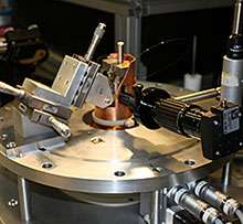 Ultrafast chemical imaging lights the way to monolayer and nanometer spatial resolution