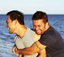 Unprotected sex among young gay men on the rise
