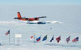 US, New Zealand search-and-rescue teams recalled from Antarctic plane crash site