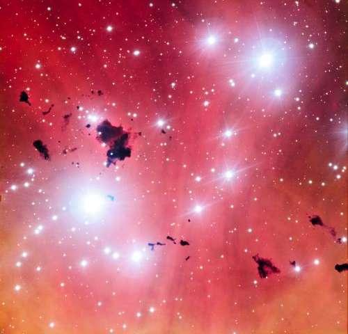 Very Large Telescope celebrates 15 years of success
