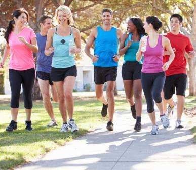 Vigorous workouts give more bang for buck