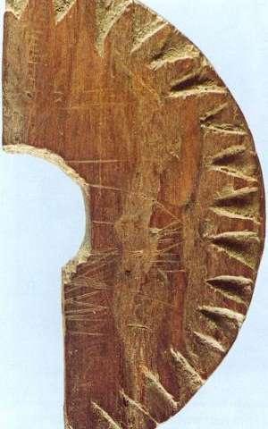 Errors on Viking sun compass hint at alternative purpose